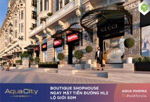 Aqua Marina - Boutique Shophouse 2