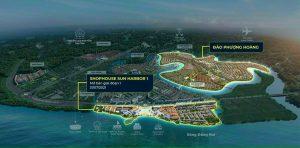 Shophouse Aqua Marina - Sun Habour 1 - Lịch mở bán